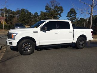 2018 Ford F-150 XLT in Kernersville, NC 27284