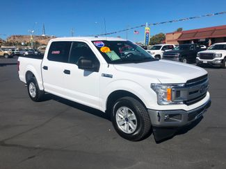 2018 Ford F-150 XLT in Kingman Arizona, 86401