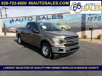 2018 Ford F-150 XLT in Kingman, Arizona 86401