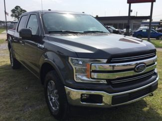 2018 Ford F-150 Lariat  city Louisiana  Billy Navarre Certified  in Lake Charles, Louisiana