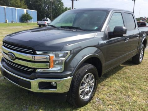 2018 Ford F-150 Lariat in Lake Charles, Louisiana
