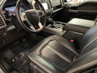 2018 Ford F-150 Platinum LINDON, UT 10