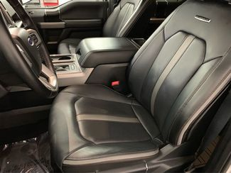 2018 Ford F-150 Platinum LINDON, UT 12