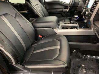 2018 Ford F-150 Platinum LINDON, UT 22