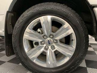2018 Ford F-150 Platinum LINDON, UT 26