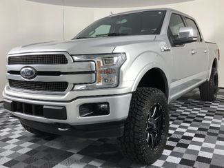2018 Ford F-150 Platinum in Lindon, UT 84042