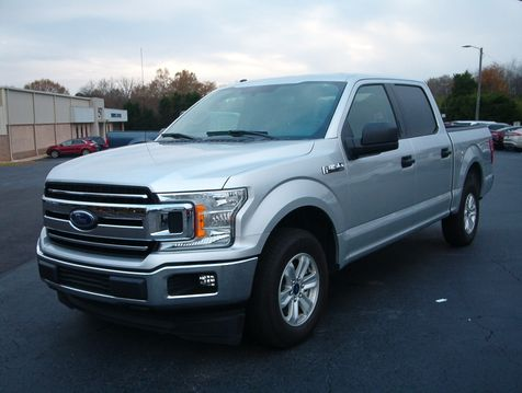 2018 Ford F-150 XLT in Madison