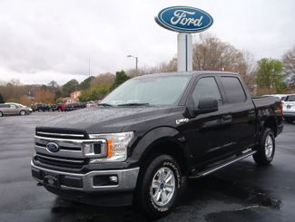 2018 Ford F-150 XLT in Madison, Georgia 30650