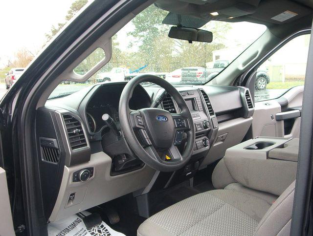 2018 Ford F-150 XLT in Madison, Georgia 30650