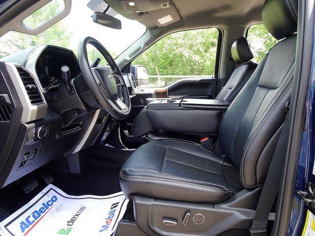 2018 Ford F-150 LARIAT Madison, NC 30