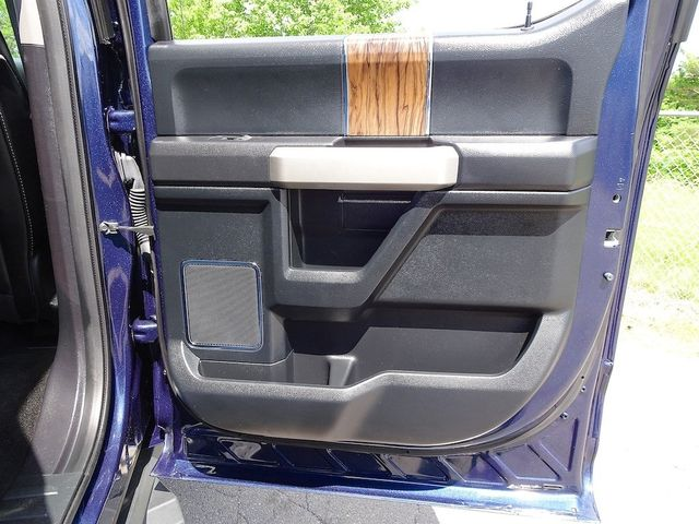 2018 Ford F-150 LARIAT Madison, NC 36