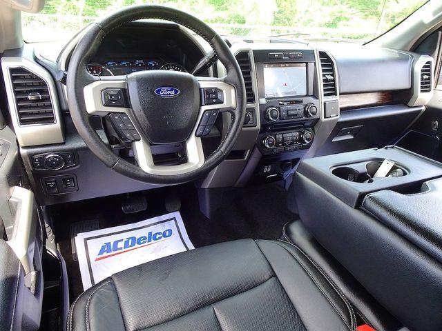 2018 Ford F-150 LARIAT Madison, NC 40