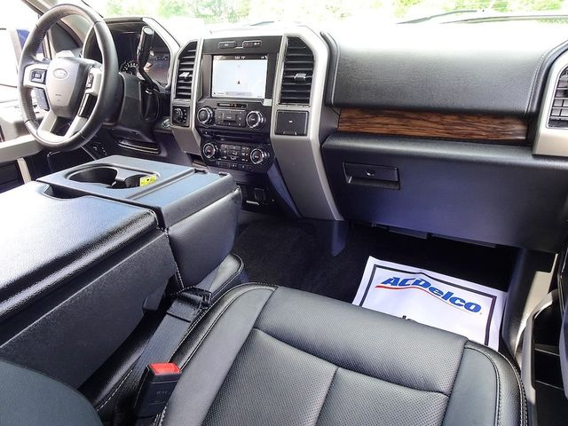 2018 Ford F-150 LARIAT Madison, NC 41