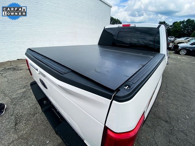2018 Ford F-150 LARIAT Madison, NC 20