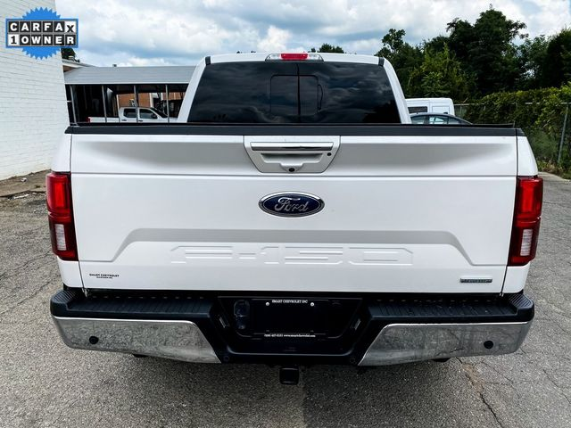 2018 Ford F-150 LARIAT Madison, NC 2