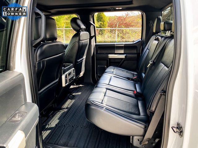2018 Ford F-150 LARIAT Madison, NC 27