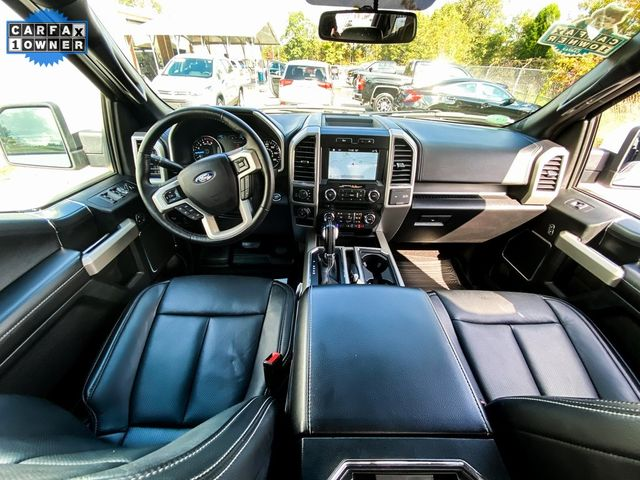 2018 Ford F-150 LARIAT Madison, NC 28