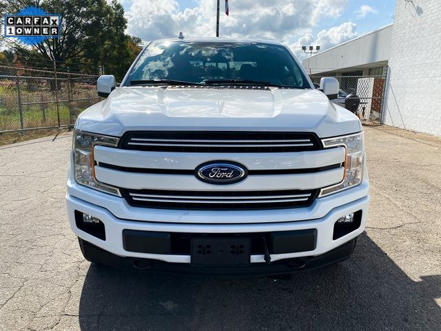 2018 Ford F-150 LARIAT Madison, NC 6