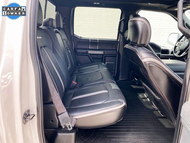 2018 Ford F-150 Platinum Madison, NC 10
