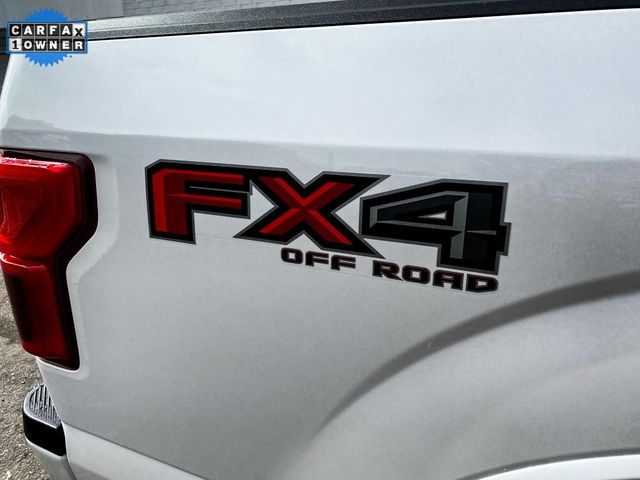 2018 Ford F-150 Platinum Madison, NC 18