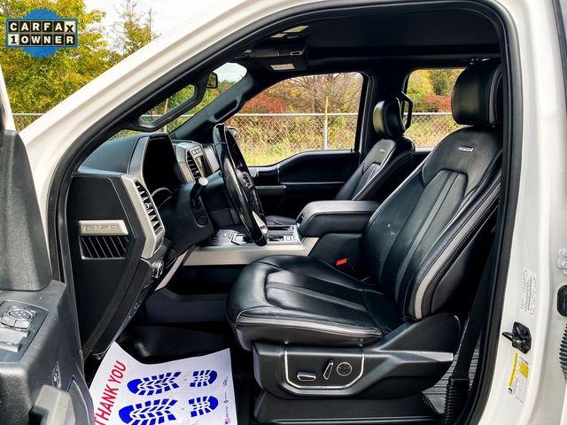 2018 Ford F-150 Platinum Madison, NC 25