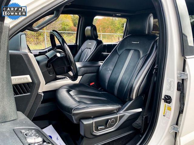 2018 Ford F-150 Platinum Madison, NC 26