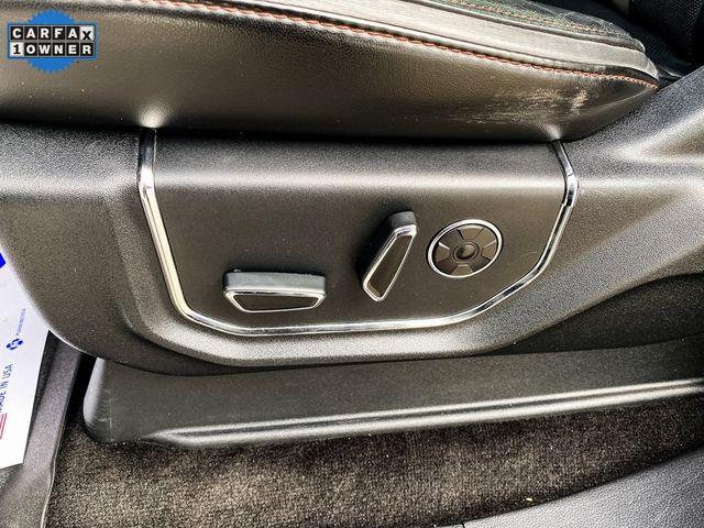 2018 Ford F-150 Platinum Madison, NC 29