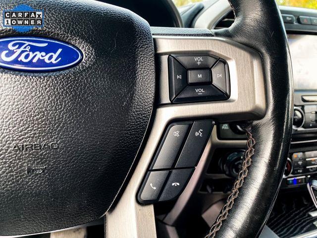 2018 Ford F-150 Platinum Madison, NC 34