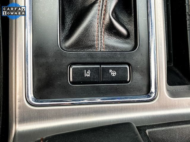 2018 Ford F-150 Platinum Madison, NC 43