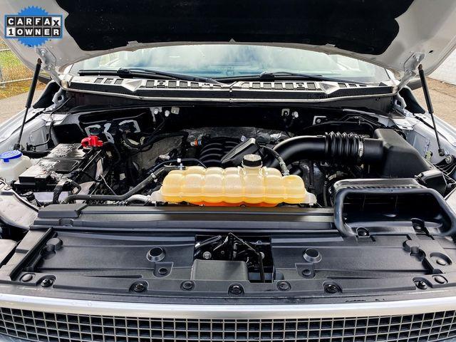 2018 Ford F-150 Platinum Madison, NC 45
