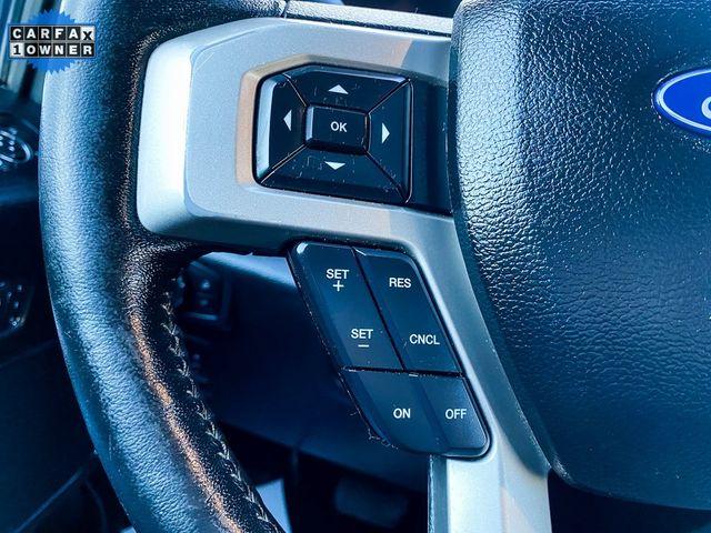 2018 Ford F-150 LARIAT Madison, NC 11