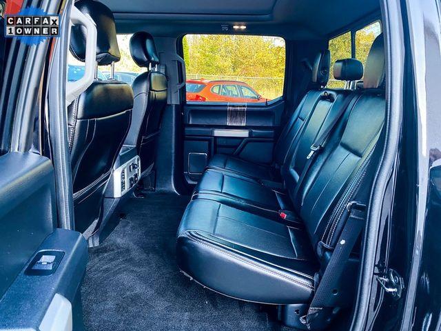 2018 Ford F-150 LARIAT Madison, NC 31