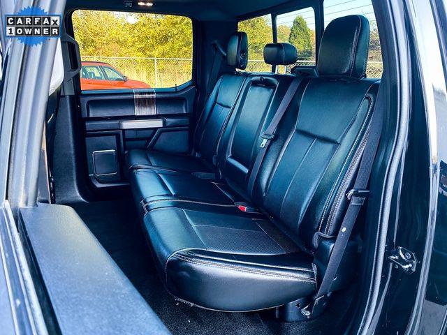 2018 Ford F-150 LARIAT Madison, NC 33