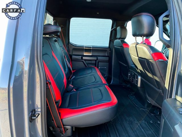 2018 Ford F-150 LARIAT Madison, NC 10
