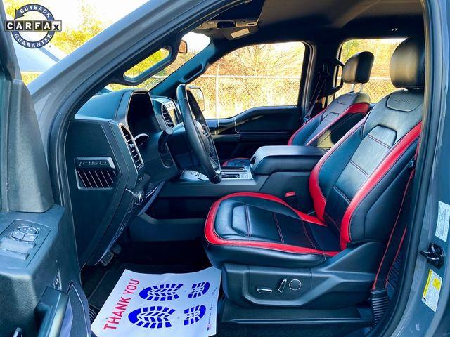 2018 Ford F-150 LARIAT Madison, NC 26