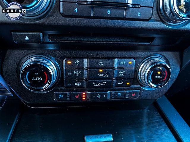 2018 Ford F-150 LARIAT Madison, NC 38