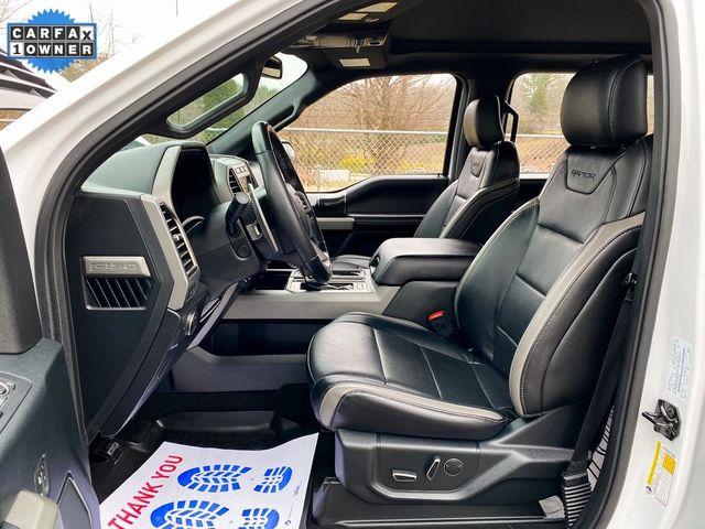 2018 Ford F-150 Raptor Madison, NC 26