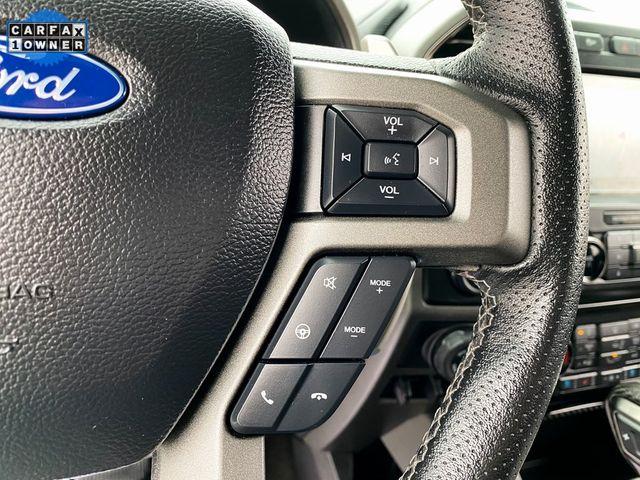 2018 Ford F-150 Raptor Madison, NC 32