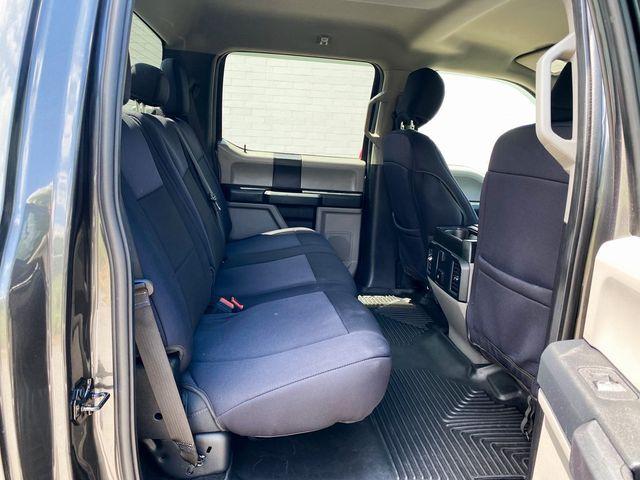 2018 Ford F-150 XL Madison, NC 11