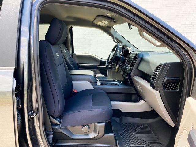2018 Ford F-150 XL Madison, NC 13