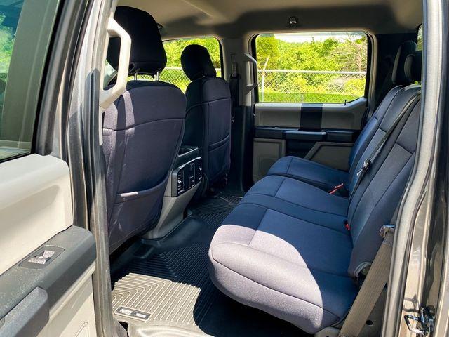 2018 Ford F-150 XL Madison, NC 22