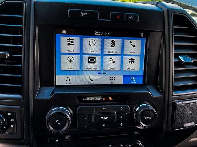 2018 Ford F-150 XL Madison, NC 32