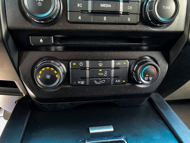 2018 Ford F-150 XL Madison, NC 34
