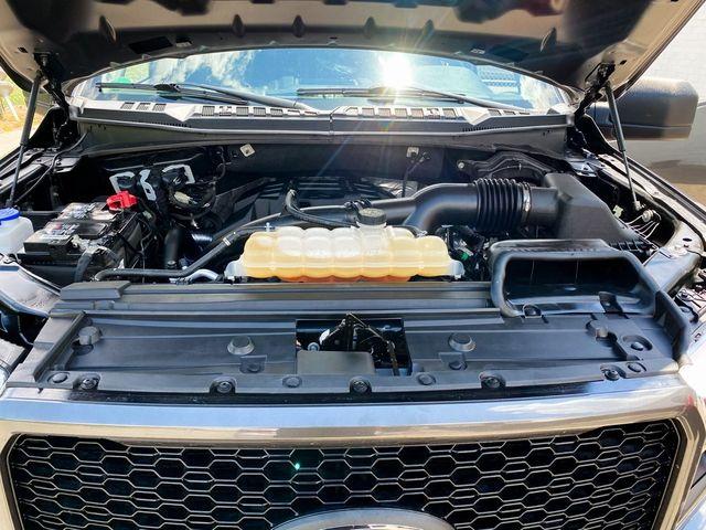 2018 Ford F-150 XL Madison, NC 36