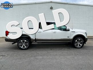 2018 Ford F-150 King Ranch Madison, NC