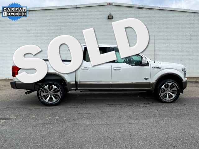 2018 Ford F-150 King Ranch Madison, NC 0