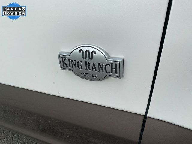 2018 Ford F-150 King Ranch Madison, NC 10