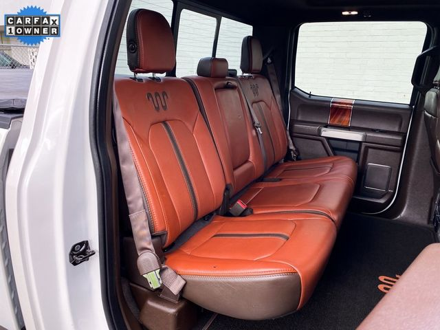 2018 Ford F-150 King Ranch Madison, NC 12