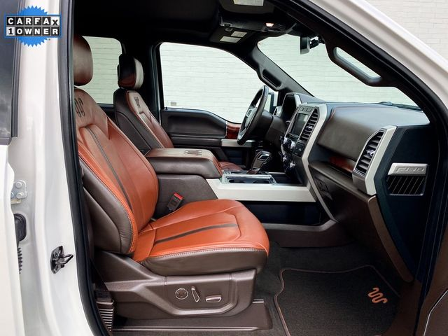 2018 Ford F-150 King Ranch Madison, NC 13