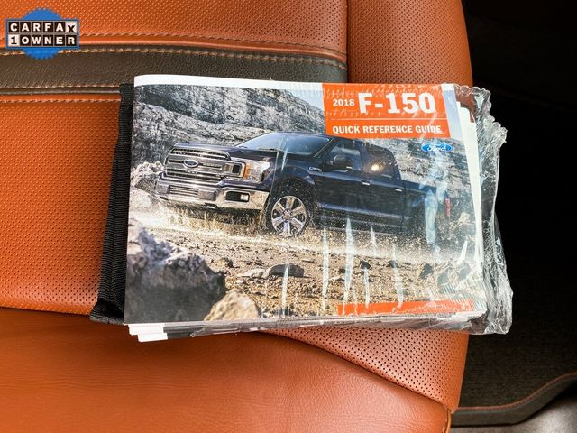2018 Ford F-150 King Ranch Madison, NC 18